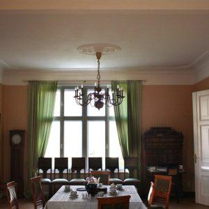 Niemcy – Vilz. Herrenhaus.