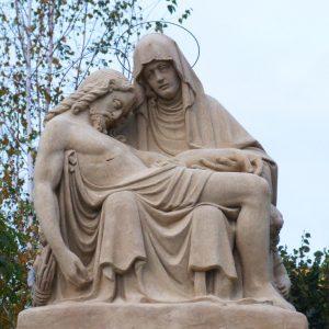 Wałcz – Pieta.