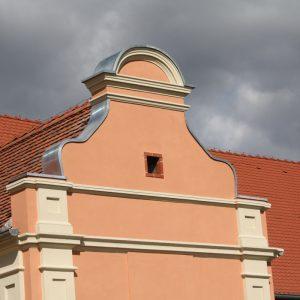 Tychowo – Kościół pw. Matki Bożej Wspomożenia Wiernych – kaplica.