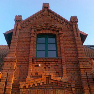 Baniewice 6 – Dom mieszkalny.