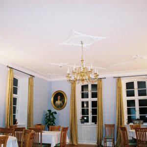 Niemcy – Kolzow. Herrenhaus.