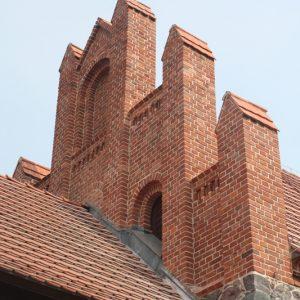 Pilchowo – Kościół pw. Wniebowzięcia NMP.