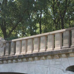 Trzebiatów – Most Dworcowy.