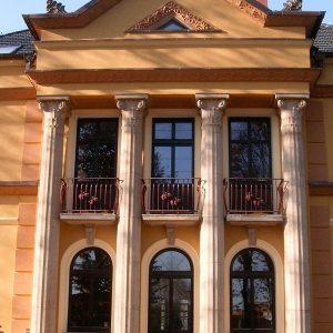 Wałcz – Willa przy ul. Dąbrowskiego 18