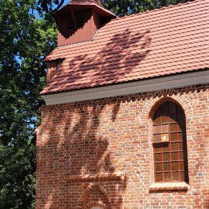 Budzistowo – Kołobrzeg. Kościół pw. św. Jana Chrzciciela. (3)