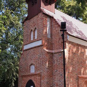 Budzistowo – Kołobrzeg. Kościół pw. św. Jana Chrzciciela. (7)