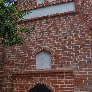 Budzistowo – Kołobrzeg. Kościół pw. św. Jana Chrzciciela. (8)
