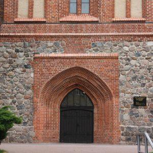 Maszewo – Kościół pw. Matki Boskiej Częstochowskiej