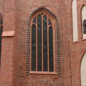 Nowogard – Kościół pw. Wniebowzięcia NMP