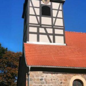 Piaseczno kTrzcińska Zdrój – Kościół pw. Wniebowzięcia Najświętszej Maryi Panny